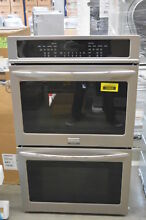 Frigidaire Gallery FGET3065PF 30  Stainless Double Electric Wall Oven  31858 HRT