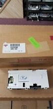 Whirlpool KitchenAid Dishwasher Electronic Control Board WPW10352582 W10352582