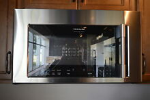 Frigidaire FPBM3077RF 30  Stainless Over the Range Microwave Oven  12308