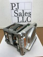 GE Washer Drive Motor Tested PN  WH20X10093  175d5106G026  P356