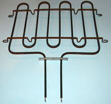 801120 Used Wolf Range  Oven 30  Broil Element Free Shipping