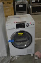 GE GFT14ESSLWW 24  White Electric Ventless Condensing Dryer NOB  32515 HRT