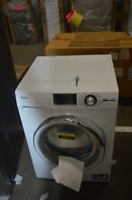 Fagor HLC1700AXW 24  White Front Load Ventless Electric Dryer NOB  32545 HRT