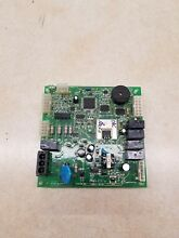 Whirlpool Kitchenaid Refridgerator Control Board 61764500 W10121049