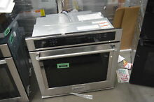 KitchenAid KOSE500ESS 30  Stainless Single Electric Wall Oven NOB  32674 HRT