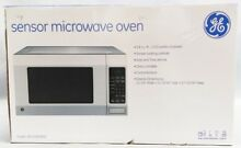 GE 1150 Watt Stainless Steel 1 6 cu ft Microwave Oven JES1656SRSS