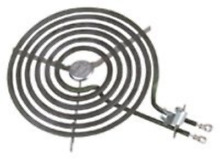 Replacement Top Surface Burner  8  for General Electric  Hotpoint  WB30X348