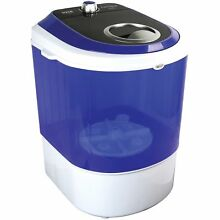 Pyle PUCWM11 Electric Top Load Portable Washing Machine