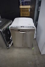 GE GDF630PSMSS 24  Stainless Full Console Dishwasher NOB  32761 HRT