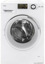 Haier HLC1700AXW 24  White Ventless Electric Dryer NIB  32890 HRT