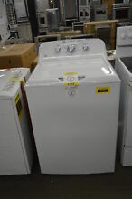 GE GTW330ASKWW 27  White Top Load Washer NOB  32897 CLW