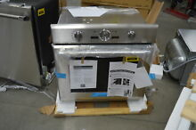 Thermador POD301J 30  Stainless Single Wall Oven NOB  33207 HRT