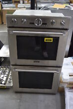 Thermador PODC302J 30  Stainless Double Wall Oven NOB  33448 HRT