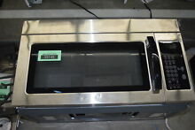 Whirlpool UMV1160CS 30  Stainless Over The Range Microwave NOB  33502 HRT