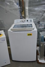 Insignia NS TWM41WH8 27  White Top Load Washer NOB  33124 HRT