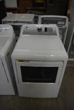 GE GTD65EBSJWS 27  White Front Load Electric Dryer NOB  33701 HRT