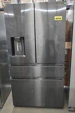 Samsung RF23M8090SG 36  Stainless 4 Door French CD Refrigerator  33922 HRT