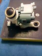 Samsung top load washing machine drain pump DC97 17349B