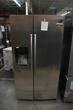 Samsung RH25H5611SR 36  Stainless Side By Side Refrigerator NOB  34145 CLW