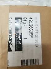 Fisher   Paykel 421306USP Motor Controller Laundry Washer