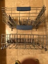 BOSCH DISHWASHER UPPER And LOWER  RACK ASSEMBLY for Same Price As One  00248820