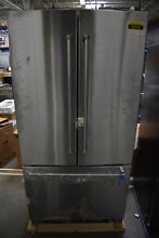 KitchenAid KRFC302ESS 36  Stainless French Door Refrigerator NOB  34271 HRT