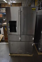 KitchenAid KRMF606ESS 36  Stainless French Door Refrigerator NOB  34276 HRT
