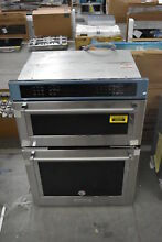 KitchenAid KOCE500ESS 30  Stainless Microwave Combo Wall Oven NOB  34320 CLW