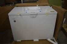 Whirlpool WZC3115DW 48  White 15 CUFT Chest Freezer NOB  32151 HRT