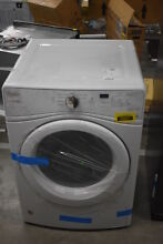 Whirlpool WED7990FW 27  White Ventless Electric Dryer NOB  36657 HRT