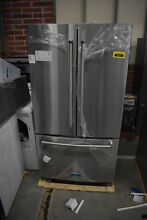 KitchenAid KRFF300ESS 30  Stainless French Door Refrigerator NOB  36663 HRT