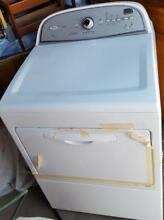 Gently Used Electric Whirlpool Cabrio Clothes Dryer   GREAT CONDITION   USEFUL