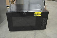 GE ZEB1227SLSS 24  Black Built In Microwave NOB  36753 CLW