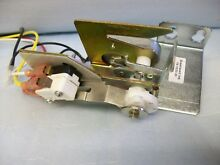 Frigidaire   some GE Kenmore  Coin Op Washer start mechanism assy  5304458426