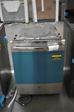 GE GDT695SSJSS 24  Stainless Fully Integrated Dishwasher NOB  37618 HRT
