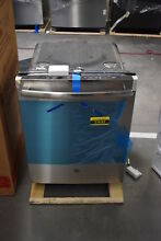 GE GDT655SSJSS 24  Stainless Fully Integrated Dishwasher NOB  37632 HRT