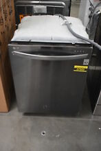 LG LDT9965BD 24  Black Stainless Fully Integrated Dishwasher  37553 CLW