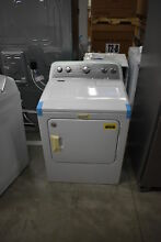 Maytag MEDX655DW 29  White Front Load Electric Dryer NOB  37782 CLW