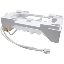 Exact Replacement Parts ER243297606 Ice Maker for Whirlpool Refrigerators White