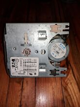 Kenmore   Whirlpool WP3949339   3949339 Washer Timer