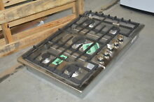 Bosch NGM8055UC 31  Stainless 5 Burner Gas Cooktop NOB  33585 CLW