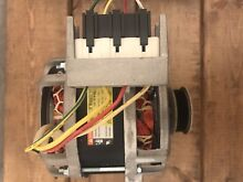 Whirlpool Washer Motor Part  W10006357