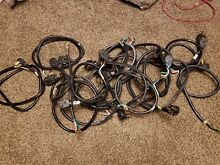 LOT 20 CORDS 4 Prong Electric Dryer Power Cord 30 Amp