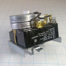 SPEED QUEEN Amana GAS DRYER Timer R0000409 40112601 822934 AP4245844 PS2165617