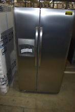 Frigidaire LFSS2612TF 36  Stainless Side By Side Refrigerator NOB  38039 HRT
