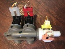 Maytag Washer Water Valve Part  8578343