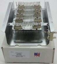 Heating Element Dryer Heater Replacement Whirlpool Maytag Roper Kenmore 80Series