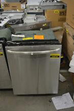 GE GLDT696JSS 24  Stainless Fully Integrated Dishwasher NOB  34388 HRT