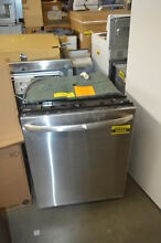 GE GLDT696JSS 24  Stainless Fully Integrated Dishwasher NOB  34338 HRT
