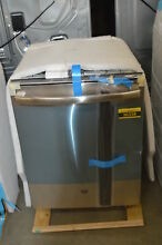 GE GDT695SSJSS 24  Stainless Fully Integrated Dishwasher NOB  34051 MAD